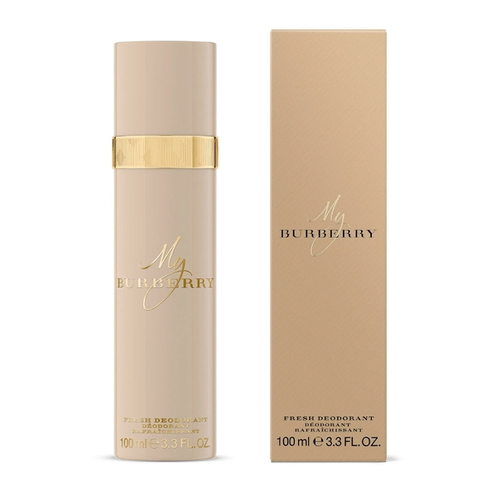Burberry - Burberry My Burberry Kadın Deodorant 100 ml