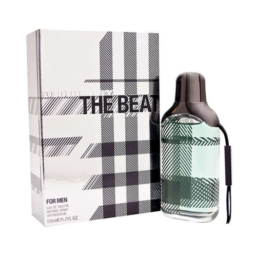 Burberry - Burberry The Beat Edt Erkek Parfüm 50 ml