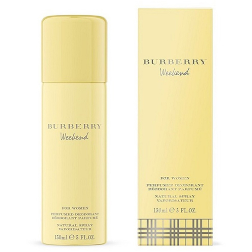 Burberry - Burberry Weekend Kadın Deodorant 150 ml