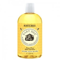 Burts Bees - Burt′s Bees Baby Bee Bubble Bath 350ml