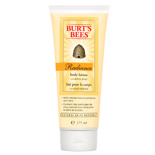 Burts Bees - Burt's Bees Radiance Body Lotion 175 ml