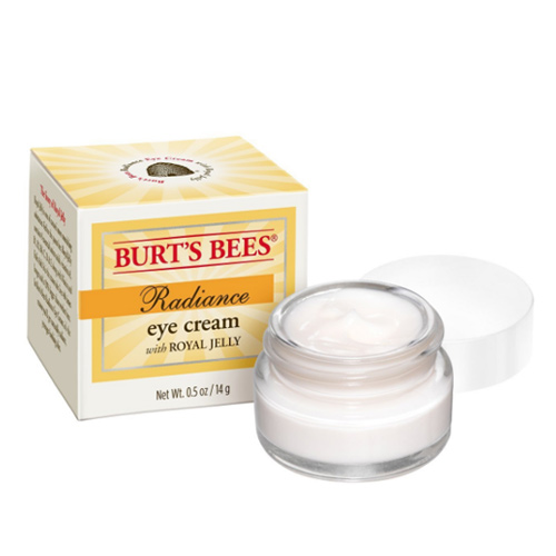 Burts Bees - Burt's Bees Radiance Eye Cream With Royal Jelly 14.25g