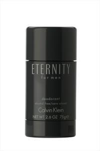 Calvin Klein - Calvin Klein Eternity Men Deodorant Stıck 75 gr