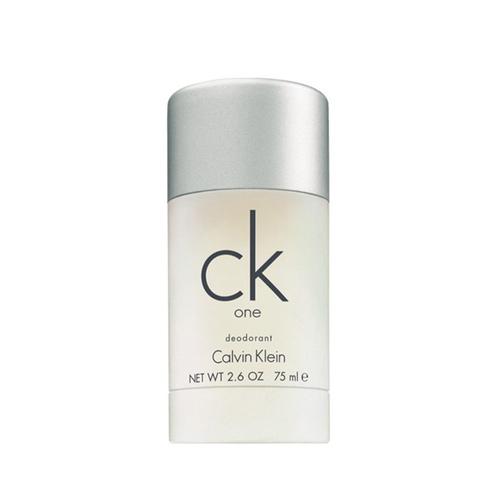 Calvin Klein - Calvin Klein One Deo Stick 75 gr