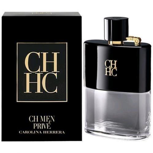 Carolina Herrera - Carolina Herrera CH Prive EDT 100 ml Erkek Parfüm
