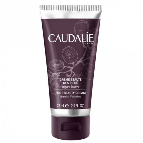 Caudalie - Caudalie Beauty Foot Cream 75ml Ayak Bakım Kremi