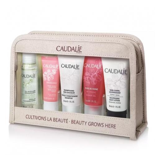 Caudalie - Caudalie Beauty Grows Here SET