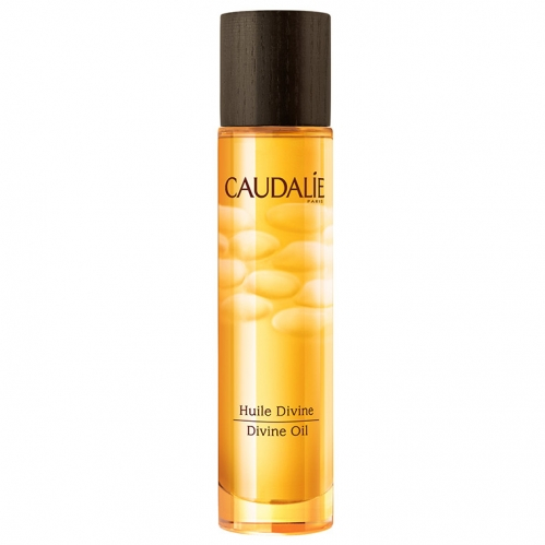 Caudalie - Caudalie Divine Oil Çok Amaçlı Kuru Yağ 50ml