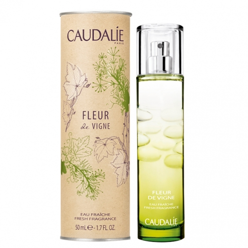 Caudalie - Caudalie Fleur De Vigne Üzüm Çiçeği Aromalı Vücut Kokusu 50ml