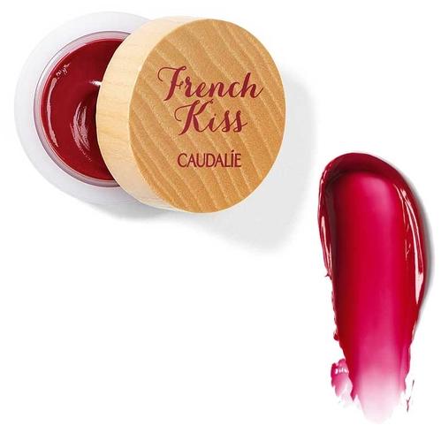 Caudalie French Kiss Dudak Balmı 7.5 gr - Thumbnail