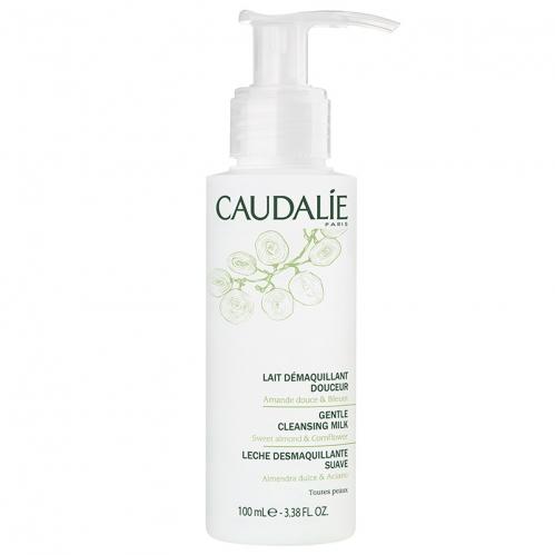 Caudalie - Caudalie Gentle Cleansing Milk Hassas Temizleme Sütü 100ml