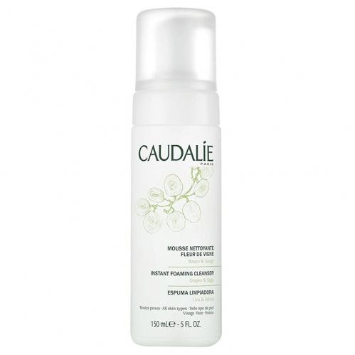 Caudalie - Caudalie İnstant Foaming Cleanser Temizleme köpüğü 150ml