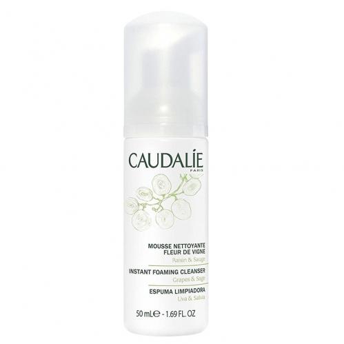 Caudalie - Caudalie Instant Foaming Cleanser-Temizleme Köpüğü 50ml