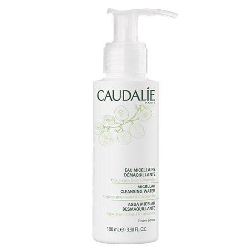 Caudalie - Caudalie Make-Up Remover Makyaj Temizleme Suyu 100ml