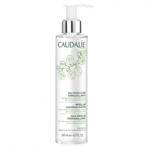 Caudalie - Caudalie Micellar Cleansing Water 200ml