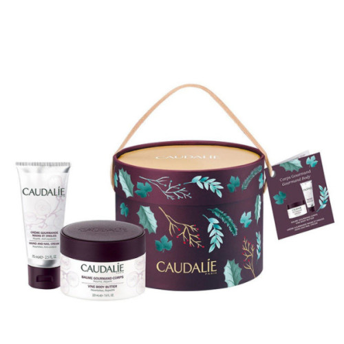 Caudalie - Caudalie VineBody SET