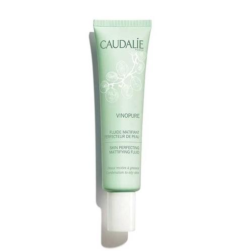 Caudalie - Caudalie Vinopure Matlaştırıcı Fluid Krem 40 ml