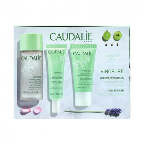Caudalie - Caudalie Vinopure Tanışma SETİ