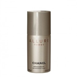 Chanel - Chanel Allure Homme Deodorant 100ml