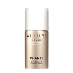 Chanel - Chanel Allure Homme Edition Blanche Concentre Deodorant Spray 100ml