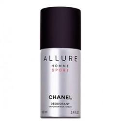 Chanel - Chanel Allure Homme Sport Deodorant 100ml