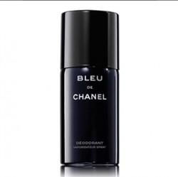 Chanel - Chanel Blue De Chanel Pour Homme Deodorant Sprey 100ml