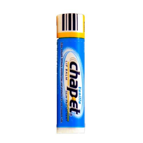 Chap-et - Chap-et Vanilla Lip Balm 4.5 gr.