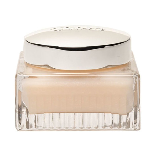 Chloe - Chloe Creme Collection Perfumed Body Scrub 150 ml - Vücut Scrub