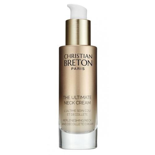 Christian Breton - Christian Breton Altın ve Havyar Özlü Boyun Kremi 50 ml