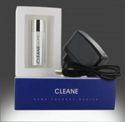 Cleane - Cleane Akneye Eğilimli Ciltler İçin Terapi Cihazı Blue