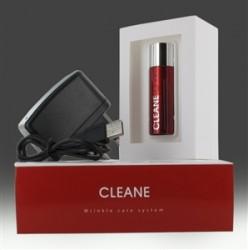 Cleane - Cleane Akneye Eğilim Gösteren Ciltler Terapi Cihazı Red