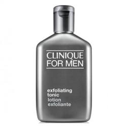 Clinique - Clinique For Men Exfoliating Tonic 200ml