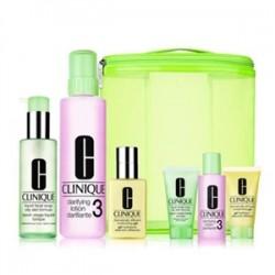 Clinique - Clinique Great Skin Cilt Bakım Seti 3-4