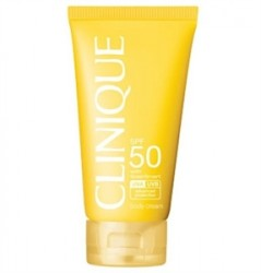 Clinique - Clinique Spf50 Body Cream 150ml