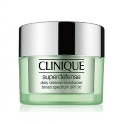 Clinique - Clinique Superdefense Spf20 Daily Defense Moisturizer 50ml
