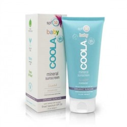 Coola - Coola Baby Spf50 Mineral Sunscreen Unscented 90ml