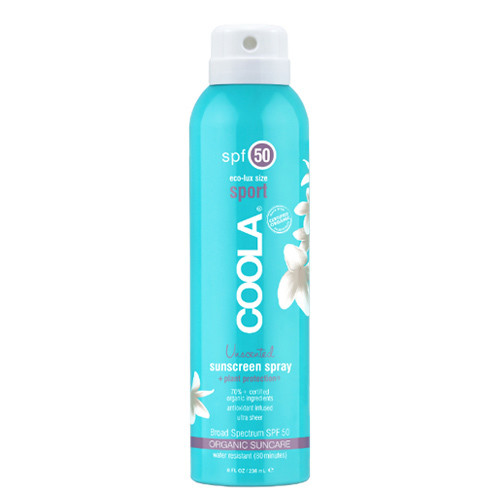 Coola - Coola Sunscreen Spray Spf50 236ml