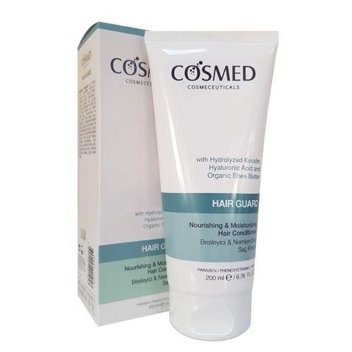 Cosmed - Cosmed Besleyici Nemlendirici Saç Kremi 200 ml