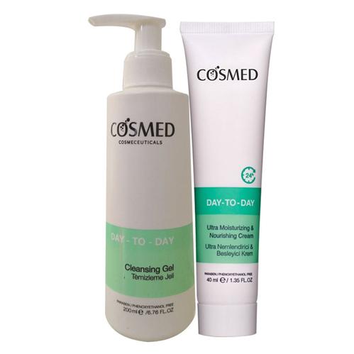 Cosmed - Cosmed Günlük Bakım Seti