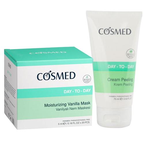 Cosmed - Cosmed Haftalık Bakım Seti