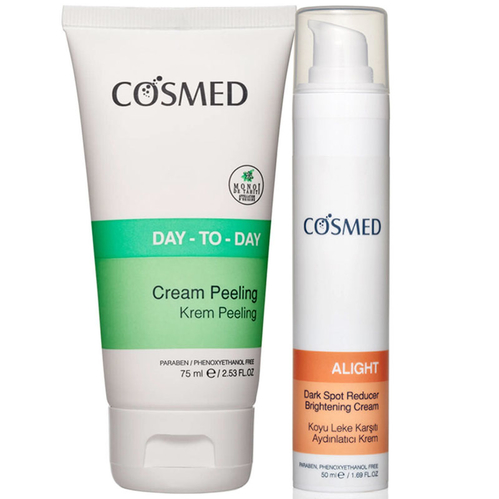 Cosmed - Cosmed İkili Leke Bakım Seti