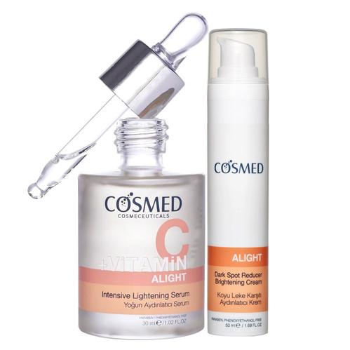 Cosmed - Cosmed Leke Karşıtı İkili Bakım Seti