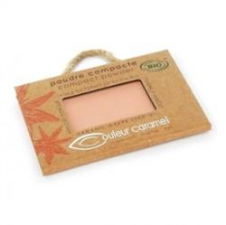 Couleur Caramel - Couleur Caramel Compact Powder 7gr