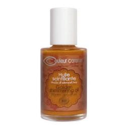 Couleur Caramel - Couleur Caramel Golden Shimmering Oil 30ml