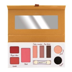 Couleur Caramel - Couleur Caramel Palette Beauty Essential