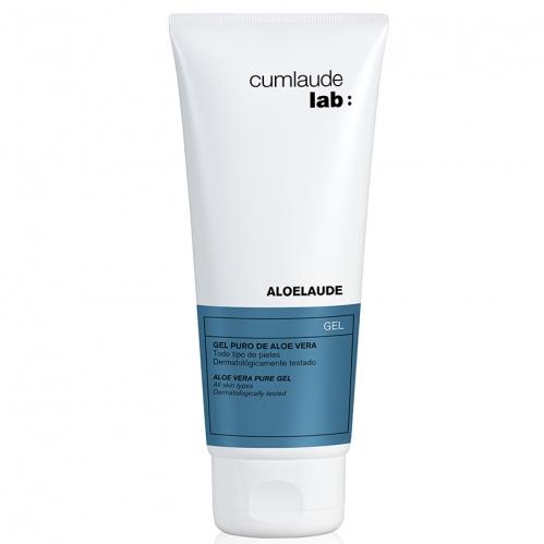 Cumlaude Lab - Cumlaude Lab Aloelaude Pure Aloe Vera Gel 200ml