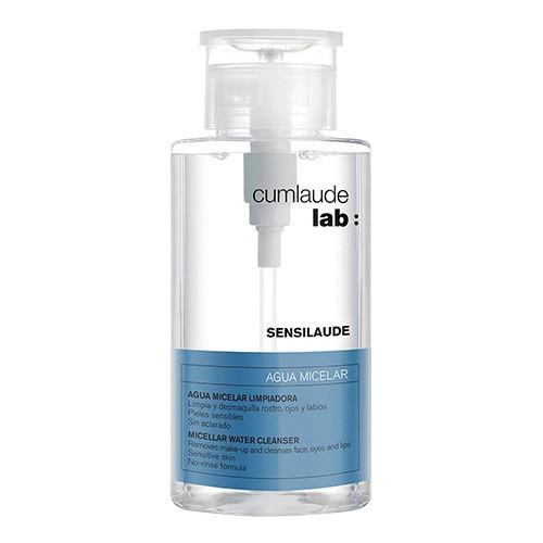 Cumlaude Lab - Cumlaude Lab Sensilaude Agua Micelar 300ml