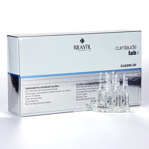 Cumlaude Lab - Cumlaude Lab Summum Cuadri-GF 1.5mlx30 Adet