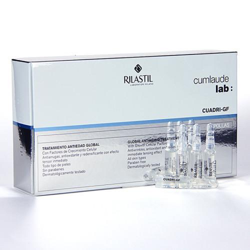 Cumlaude Lab ürünleri - Cumlaude Lab Summum Cuadri-GF 1.5mlx30 Adet