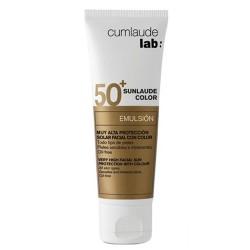Cumlaude Lab - Cumlaude Lab Sunlaude Color Spf50 Güneş Kremi 50ml